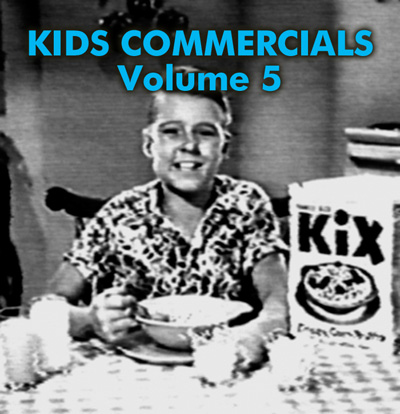KID'S COMMERCIALS VOL 05 - Download
