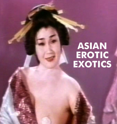 ASIAN EROTIC EXOTICS VOL 1 - Download
