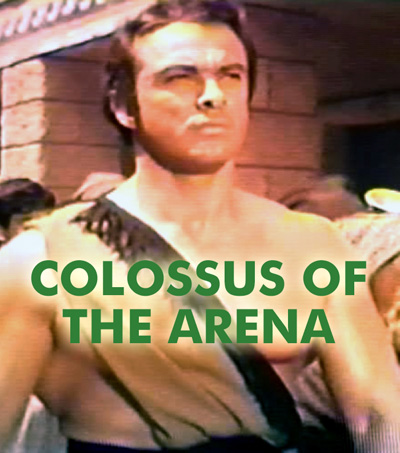 COLOSSUS OF THE ARENA - Download