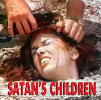 SATAN'S CHILDREN - Download