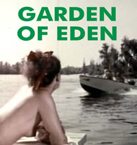 GARDEN OF EDEN - Download