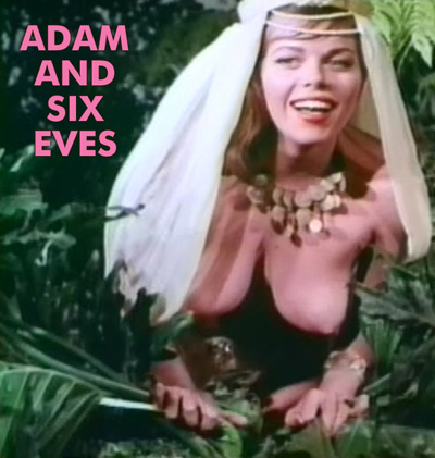 ADAM AND SIX EVES - Download