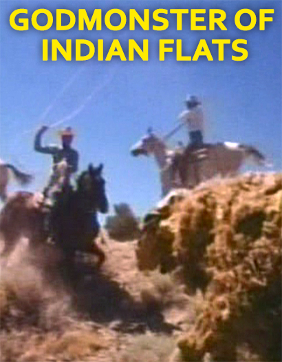 GODMONSTER OF INDIAN FLATS - Download