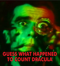 GUESS WHAT HAPPENED TO COUNT DRACULA - Download