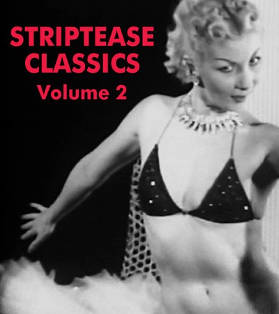 STRIPTEASE CLASSICS VOL 02 - Download
