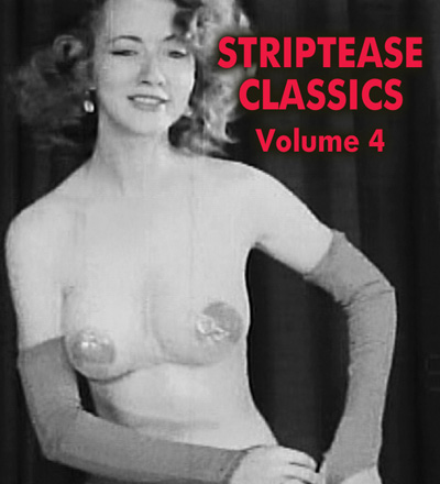 STRIPTEASE CLASSICS VOL 04 - Download