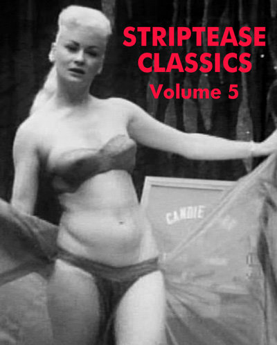STRIPTEASE CLASSICS VOL 05 - Download