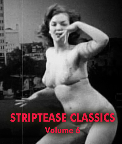 STRIPTEASE CLASSICS VOL 06 - Download