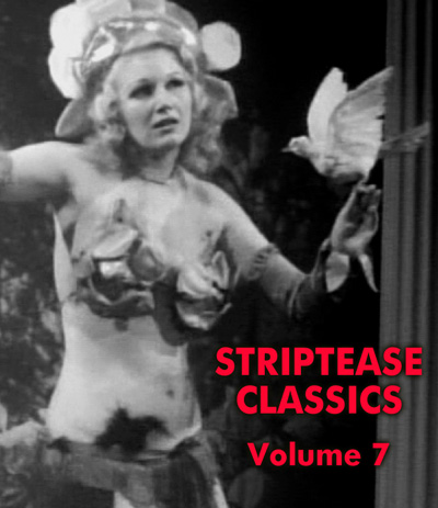 STRIPTEASE CLASSICS VOL 07 - Download