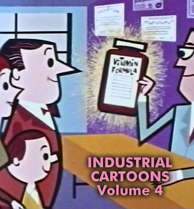 AMERICAN INDUSTRIAL CARTOON REVOLUTION VOL 04 - Download