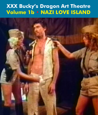 Dragon Art Theatre Double Feature Vol 001_b : NAZI LOVE ISLAND - Download