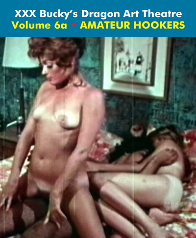 Dragon Art Theatre Double Feature Vol 006_a : AMATEUR HOOKERS - Download