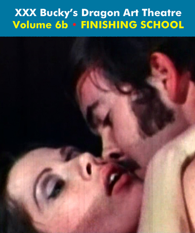 Dragon Art Theatre Double Feature Vol 006_b : FINISHING SCHOOL - Download