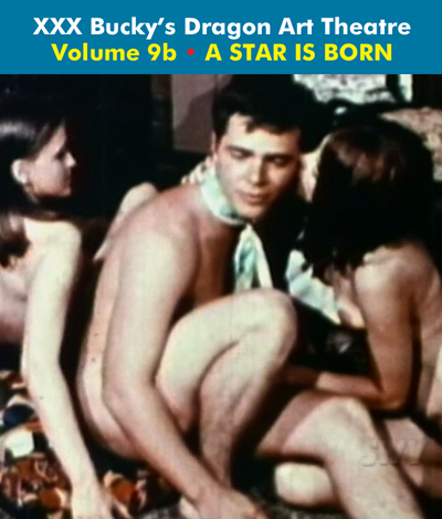 Dragon Art Theatre Double Feature Vol 009_b : A STAR IS BORN - Download