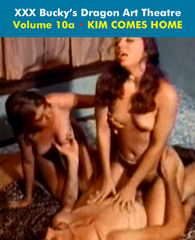 Dragon Art Theatre Double Feature Vol 010_a : KIM COMES HOME - Download