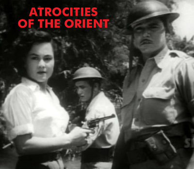 ATROCITIES OF THE ORIENT - Download