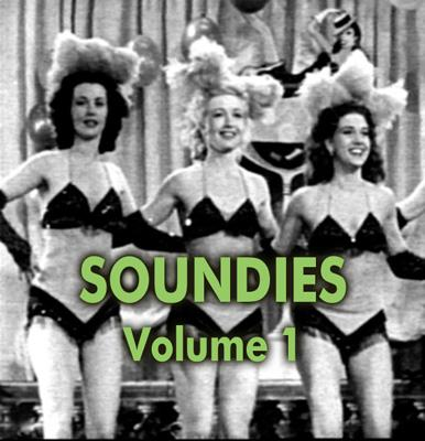SOUNDIES VOL 01 MUSIC WITH SPICE - Download