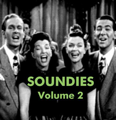 SOUNDIES VOL 02 MUSIC THAT'S NICE - Download