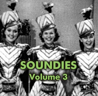 SOUNDIES VOL 03 MUSIC THAT'S NICE - Download