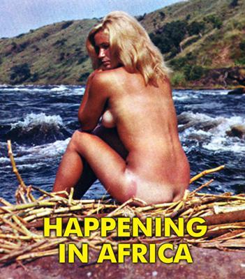 Africa Erotica An Happening In Africa 87