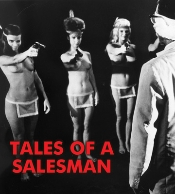 TALES OF A SALESMAN - Download