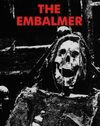 EMBALMER, THE - Download