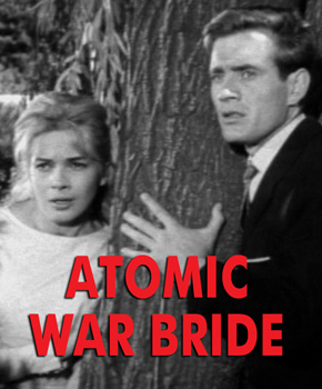 ATOMIC WAR BRIDE - Download