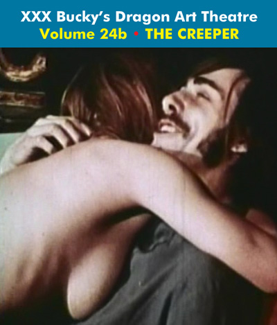 Dragon Art Theatre Double Feature Vol 024_b: THE CREEPER - Download