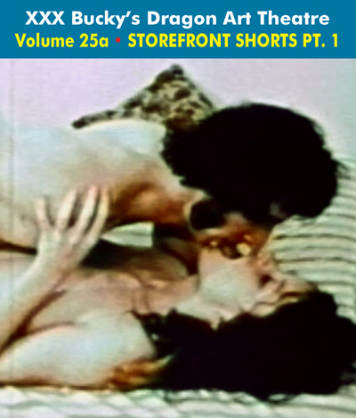 Dragon Art Theatre Double Feature Vol 025_a - STOREFRONT SHORTS PT 1 - Download