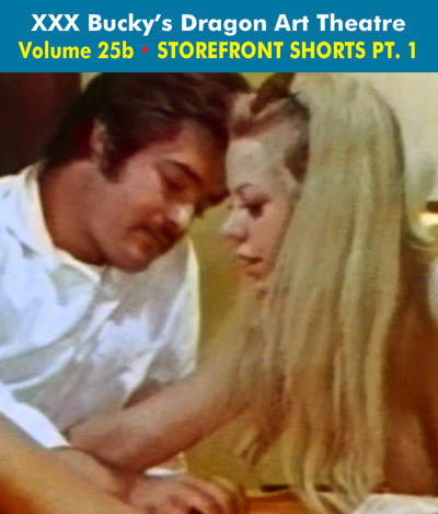 Dragon Art Theatre Double Feature Vol 025_b - STOREFRONT SHORTS PT 2 - Download