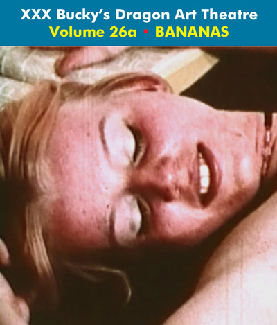 Dragon Art Theatre Double Feature Vol 026_a: BANANAS - Download