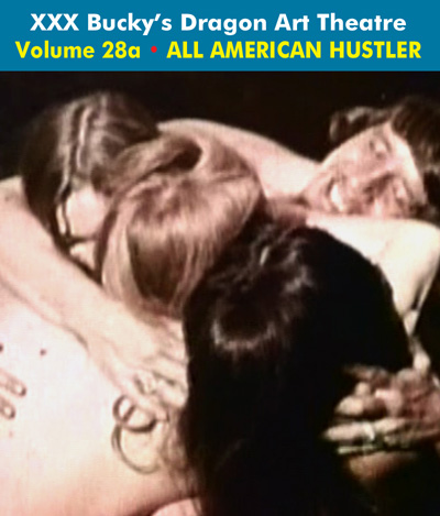 Dragon Art Theatre Double Feature Vol 028_a: ALL AMERICAN HUSTLER - Download