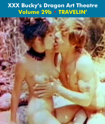 Dragon Art Theatre Double Feature Vol 029_b: TRAVELIN' - Download