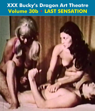 Dragon Art Theatre Double Feature Vol 030_b: LAST SENSATION - Download