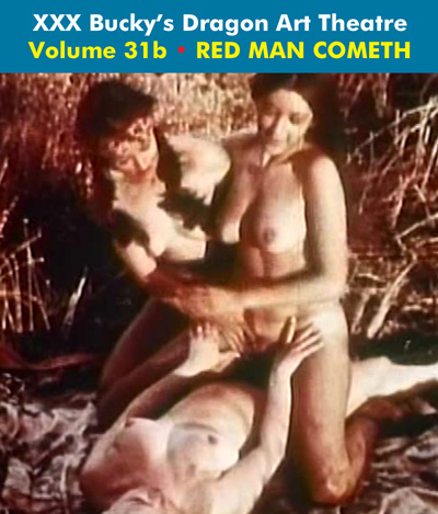 Dragon Art Theatre Double Feature Vol 031_b : RED MAN COMETH - Download