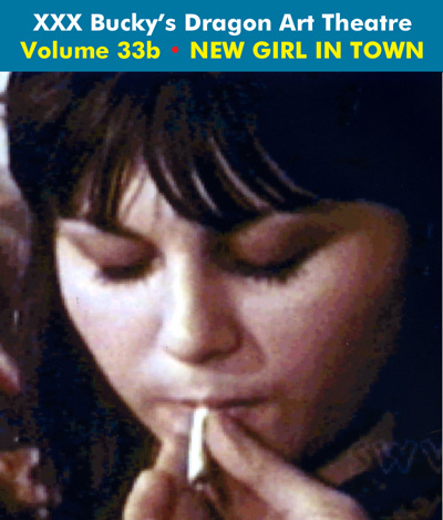 Dragon Art Theatre Double Feature Vol 033_b: NEW GIRL IN TOWN - Download