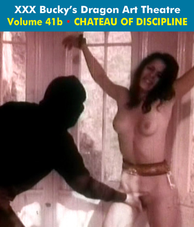 Dragon Art Theatre Double Feature Vol 041_b : CHATEAU OF DISCIPLINE - Download