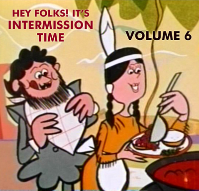 HEY FOLKS IT'S INTERMISSION TIME VOL 06 - Download