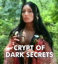 CRYPT OF DARK SECRETS - Download