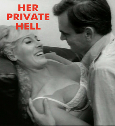 HER PRIVATE HELL - Download
