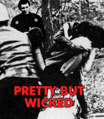 PRETTY BUT WICKED - Download