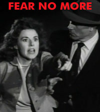 FEAR NO MORE - Download