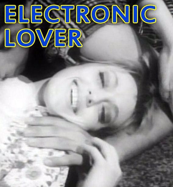 ELECTRONIC LOVER - Download