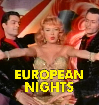 EUROPEAN NIGHTS - Download