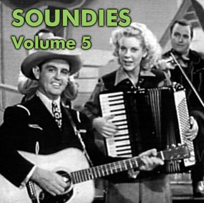 SOUNDIES VOL 05 MUSIC THAT'S NICE - Download