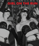 GIRL ON THE RUN - Download