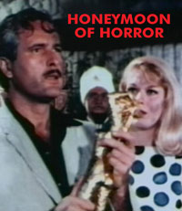 HONEYMOON OF HORROR - Download