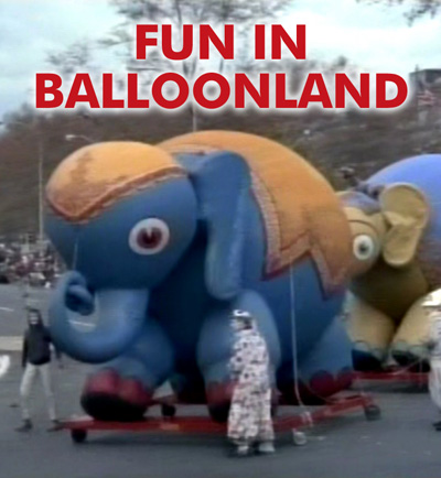 FUN IN BALLOON LAND - Download