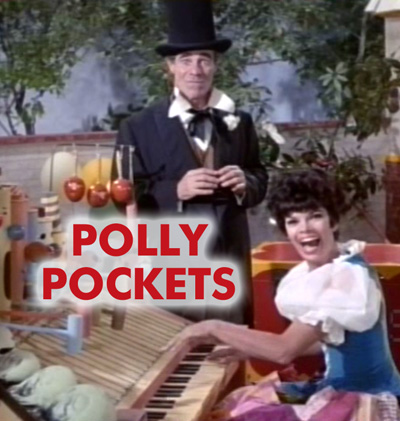 POLLY POCKETS - Download