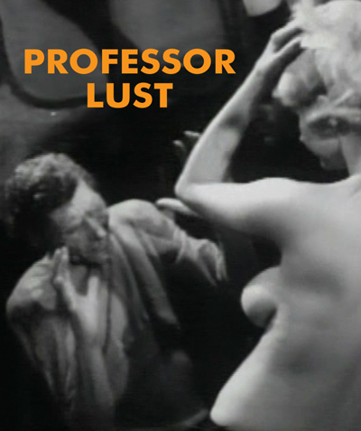 PROFESSOR LUST - Download